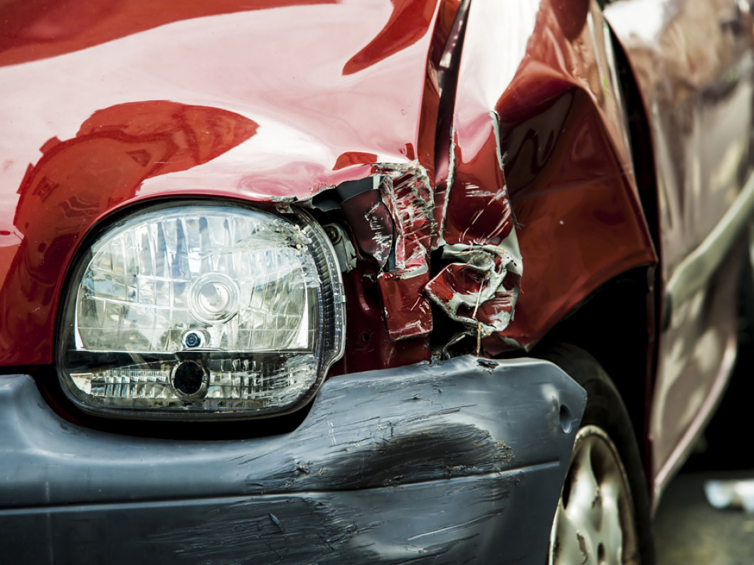 Get the Compensation You've Got Coming After an Accident
